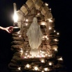 candlelight vigil & prayers